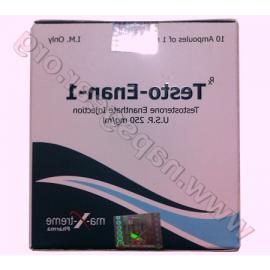 Testo-prop-10 100 mg injection